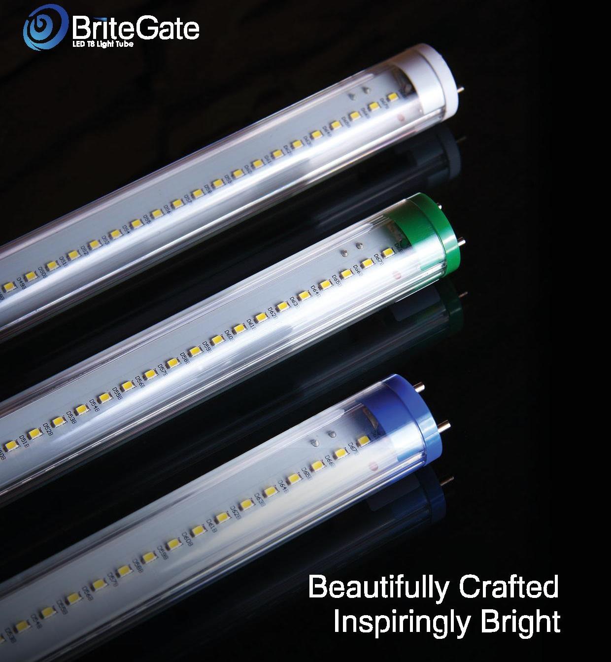 T8 LED Light Tube | Alion Nation Solution