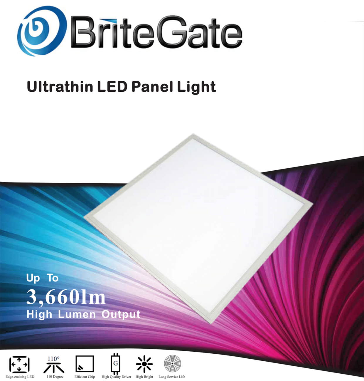 Alion Nation Solution Britegate Led Lighting Solution